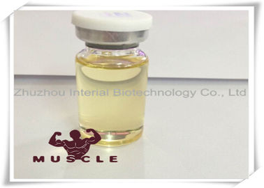 Китай 99.6% Purity TM Blend 500mg/ml Mixed Liquid Injectable Anabolic Steroids Premix Oil  For Muscle Strength поставщик