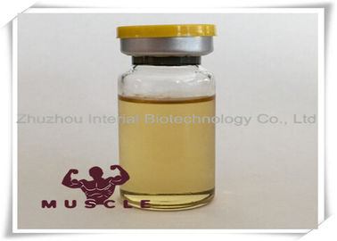 Китай Legal Injectable Anabolic Steroids Primobolan Enanthate / Primo 200 For Bodybuiling Depot завод