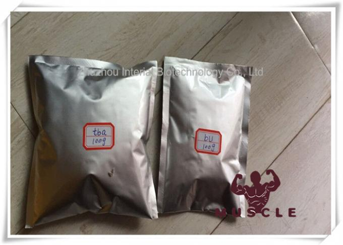 99.6% Raw Steroid Powders Epiandrosterone / Isoandrosterone CAS 481-29-8 For Bulking Cycle