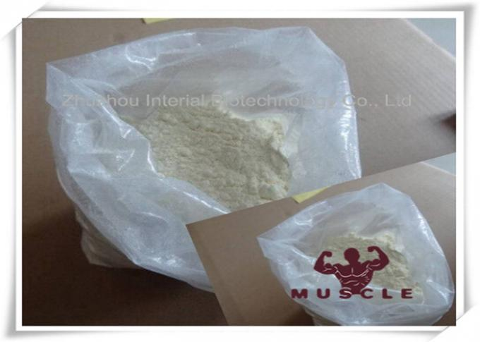 Boldenone Steroid Bodybuilding Cutting Cycle Steroids Powder Boldenone Base CAS 846-48-0